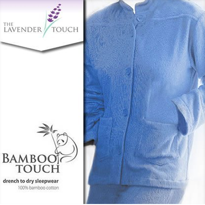 Bamboo Touch sleepwear